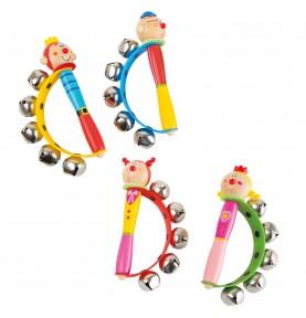 instruments musique bébé