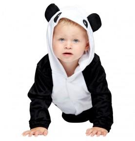 Déguisement Bébé Panda