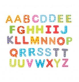 lettres magnetiques