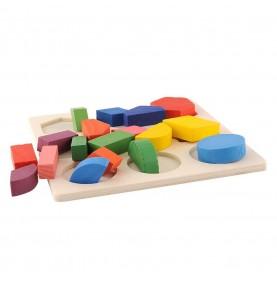 Apprendre les fractions