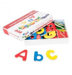 apprendre les lettres