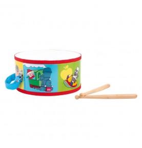 Tambour jouet
