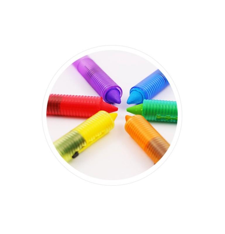 Crayon bain