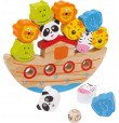 Balancier 3D - Jouet Montessori