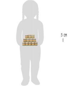 Mémo Auditif - Matériel Montessori
