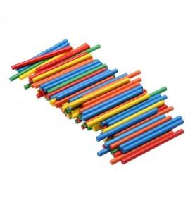Batons de calcul en bois