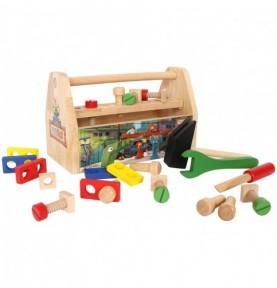 Bricolage enfant : mallette bricolage enfant