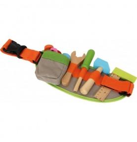 Bricolage enfant : Boite à outils enfant