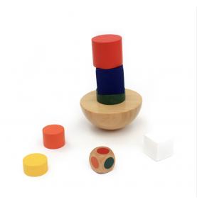Montessori dextérité
