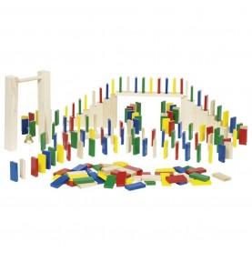 Circuit domino