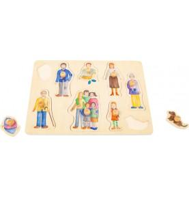 jeu de puzzle