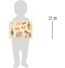 puzzle enfants