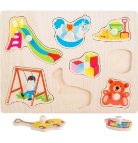 jeux de puzzles