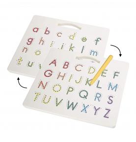 apprendre a ecrire les lettre