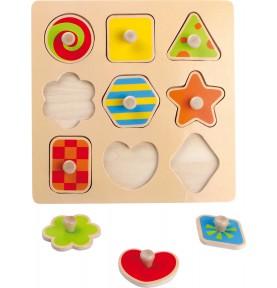 puzzle bébé