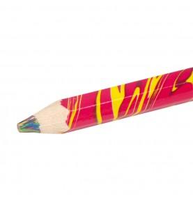 crayon arc en ciel