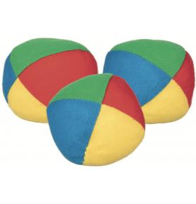 Jouet montessori : Balle de jonglage