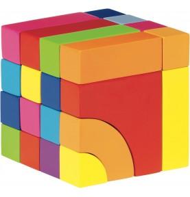 Cube - jeu de construction...