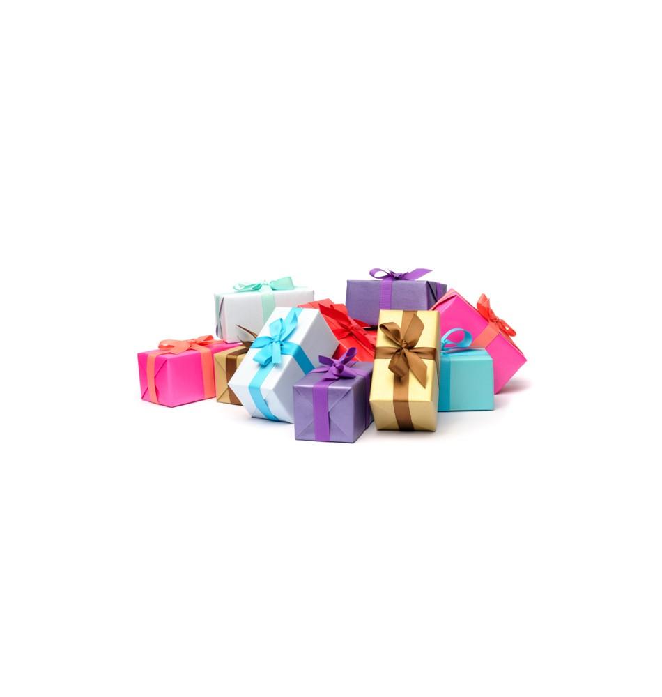 Cadeau Montessori