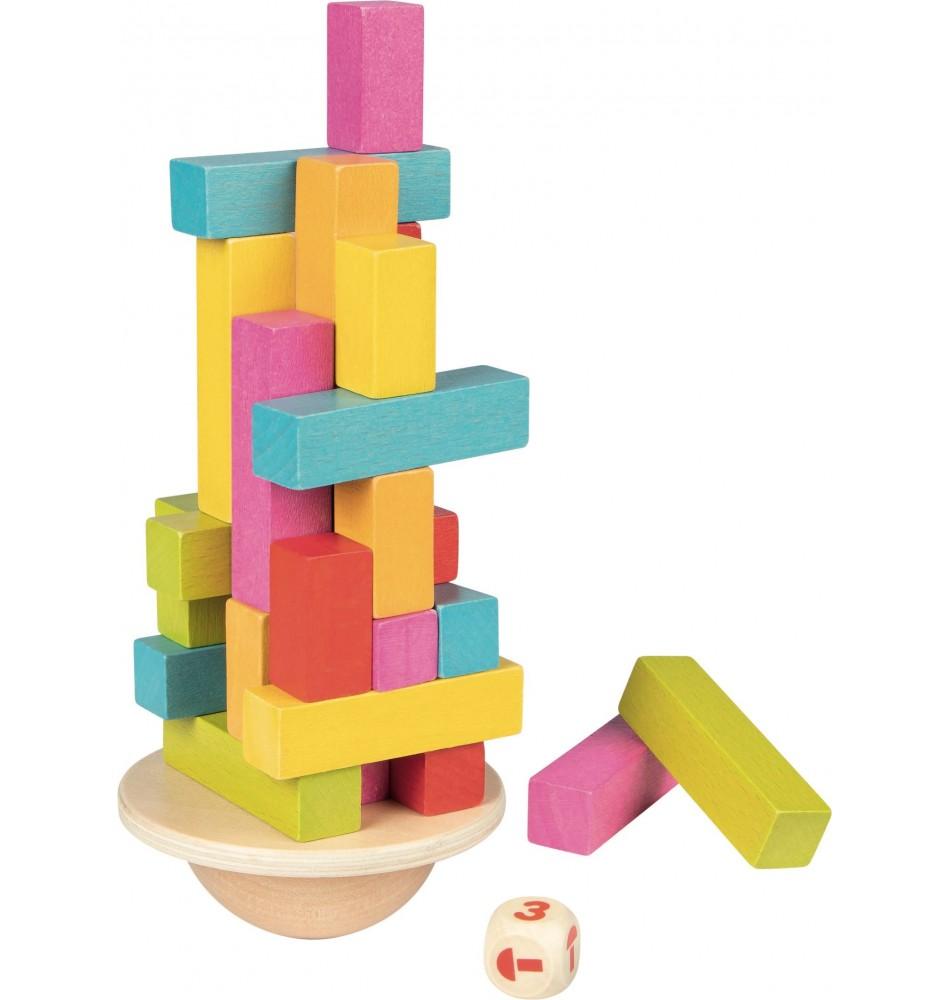 Jouet Montessori - Jeu équilibre