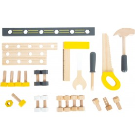 outils enfant- jouet montessori