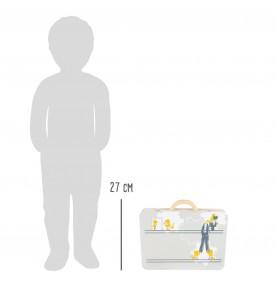malette bricolage jouet - enfants