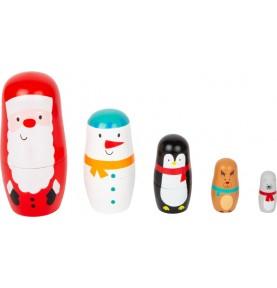 poupées russes enfant