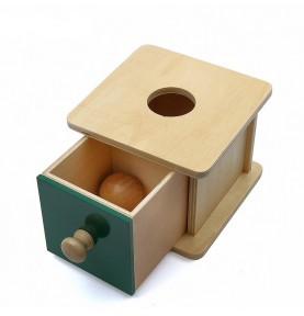 Boite à boule Montessori