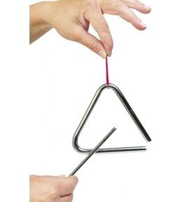 Triangle - Instrument de musique - Montessori