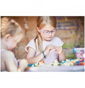 Construction Mais - 500 piéces Montessori