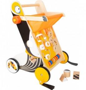 Chariot de marche - Toucan Montessori