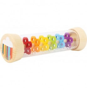 Bâton de pluie - Petit Montessori