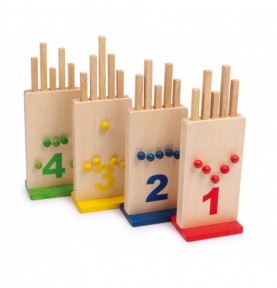Les maudits trous Montessori