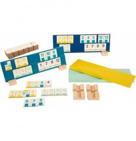 Rummikub Montessori