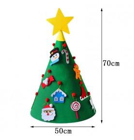 Sapin Noël pour enfant