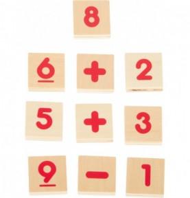 Coffret arithmétique Montessori