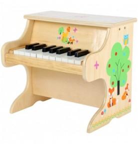 Piano - Renard Montessori