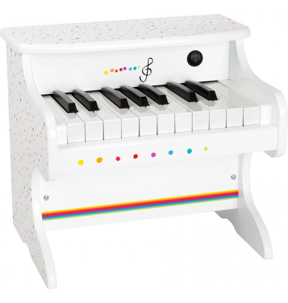 Piano Montessori Montessori