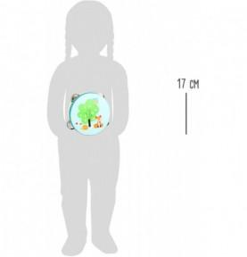 Tambourin - Renard Montessori