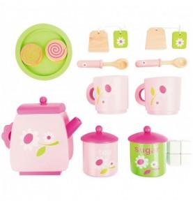 service à thé dinette