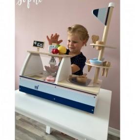 jouet pour faire des glaces