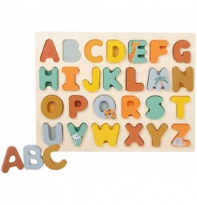 apprendre les lettres montessori