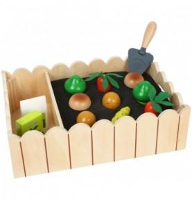 jeu de jardin en bois