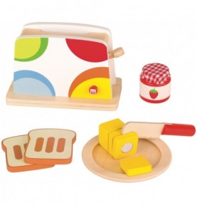 Grille-pain - Dinette Montessori