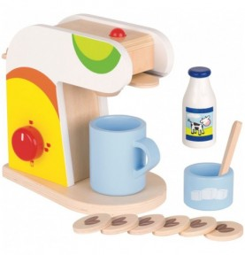 Machine à café - Dinette Montessori