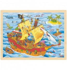 Puzzle Pirates Montessori