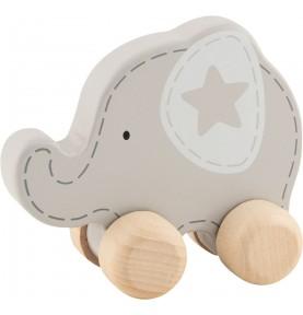 petit éléphant bébé