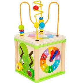 cube d activite bebe