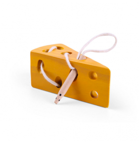 Souris qui mange le fromage...