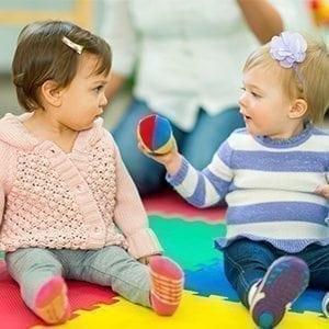 Sociabilisation de l'enfant